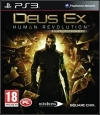 Deus Ex: Human Revolution PL (PS3)